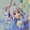 渋谷スクランブルフィギュア Re:ゼロから始める異世界生活 エミリア -Crystal Dress V